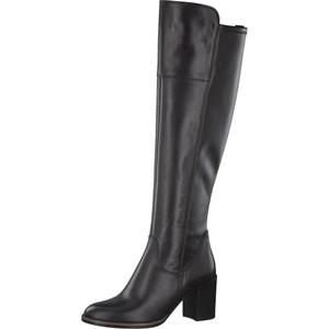 Tamaris-Schuhe-Stiefel-BLACK-Art.:1-1-25533-29/001
