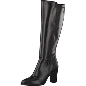 Tamaris-Schuhe-Stiefel-BLACK-Art.:1-1-25544-29/001