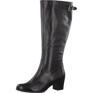 Tamaris-Schuhe-Stiefel-BLACK-Art.:1-1-25552-29/001
