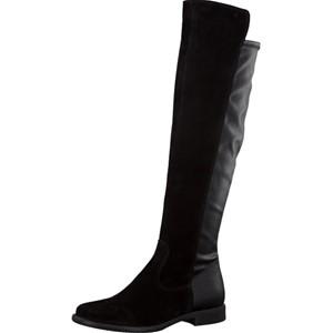 Tamaris-Schuhe-Stiefel-BLACK-Art.:1-1-25568-29/001