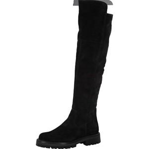 Tamaris-Schuhe-Stiefel-BLACK-Art.:1-1-25561-39/001