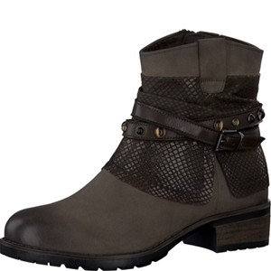Tamaris-Schuhe-Stiefelette-CIGAR-COMB-Art.:1-1-25311-29/391
