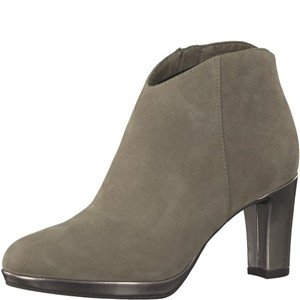 Tamaris-Schuhe-Stiefelette-TAUPE--Art.:1-1-25367-29/362
