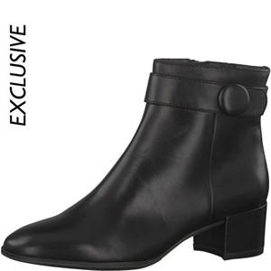 Tamaris-Schuhe-Stiefelette-BLACK--Art.:1-1-25378-29/003