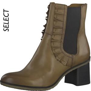 Tamaris-Schuhe-Stiefelette-MUSCAT-Art.:1-1-25000-29/311-MO