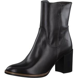 Tamaris-Schuhe-Stiefelette-BLACK-Art.:1-1-25049-29/001