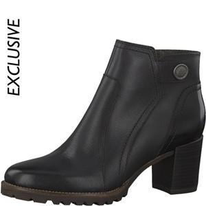Tamaris-Schuhe-Stiefelette-BLACK-Art.:1-1-25332-29/001