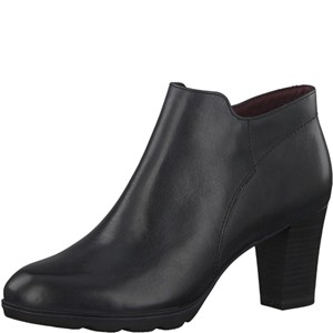 Tamaris-Schuhe-Stiefelette-NAVY-Art.:1-1-25342-29/805