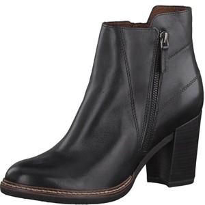 Tamaris-Schuhe-Stiefelette-BLACK--Art.:1-1-25348-29/003