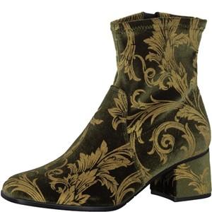 Tamaris-Schuhe-Stiefelette-FOREST-COMB-Art.:1-1-25918-39/711