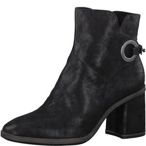Tamaris-Schuhe-Stiefelette-BLACK-Art.:1-1-25932-39/001