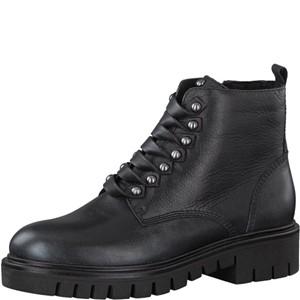 Tamaris-Schuhe-Stiefelette-BLACK-Art.:1-1-25959-39/001