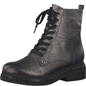 Tamaris-Schuhe-Stiefelette-PLATINUM-STRU.-Art.:1-1-25131-39/949